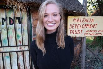 Kelly Benning - web designer, photographer & copywriter